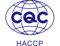 CQC HACCP – China Quality Certification Centre: Hazard Analysis Critical Control Point